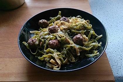 One Pot Swedish Meatballs 12