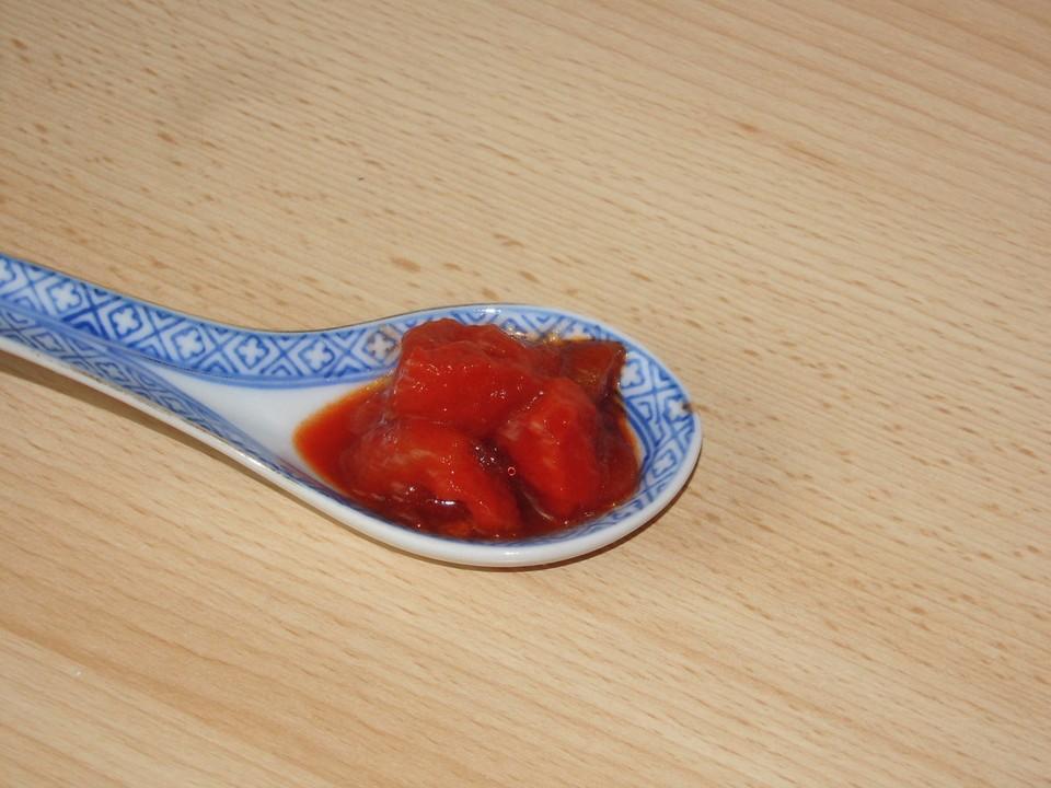 gesunde und schnelle tomatenso e von bongerich. Black Bedroom Furniture Sets. Home Design Ideas