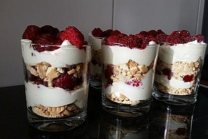 Himbeer-Cheesecake-Trifle 3