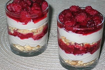 Himbeer-Cheesecake-Trifle 2