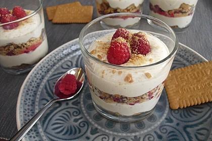 Himbeer-Cheesecake-Trifle 1