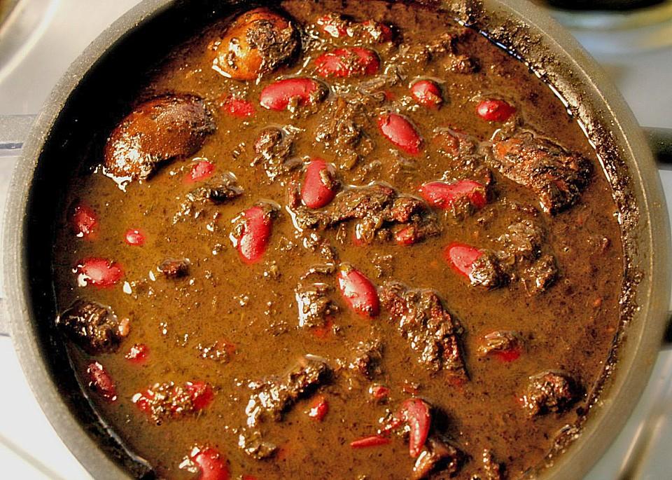Persische kuche rezepte