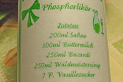 Phosphor - Likör 16