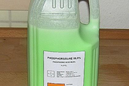 Phosphor - Likör 3