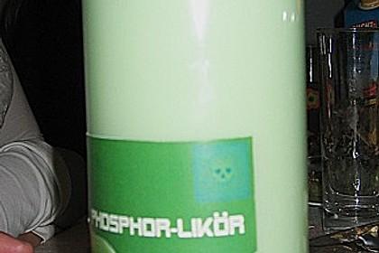 Phosphor - Likör 32
