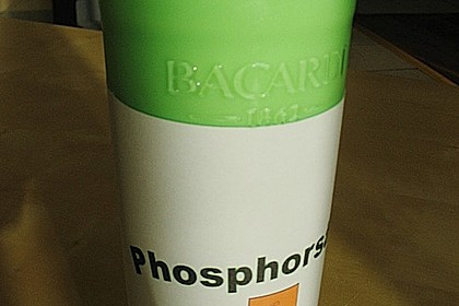 Phosphor - Likör 18