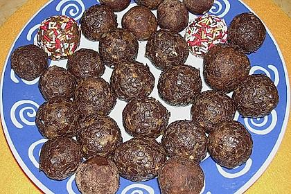 Israeli aunt balls 2