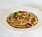Frittatensuppe (Bild)