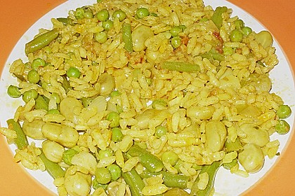 Aromatische Paella 2