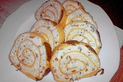 Griechische Käserolle 6