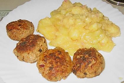 Schwäbischer Kartoffelsalat 26