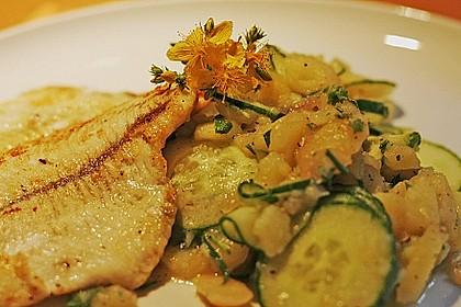 Schwäbischer Kartoffelsalat 18
