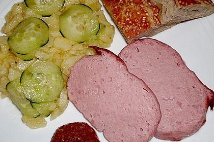 Schwäbischer Kartoffelsalat 27
