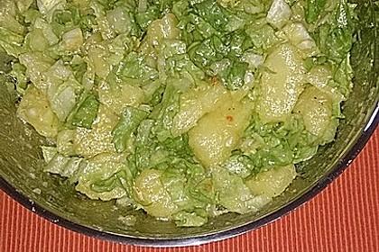 Schwäbischer Kartoffelsalat 29