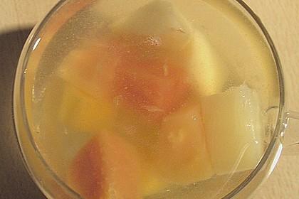 Cocktailfrüchte - Bowle 0