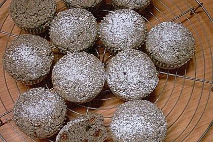 Sadich Muffins