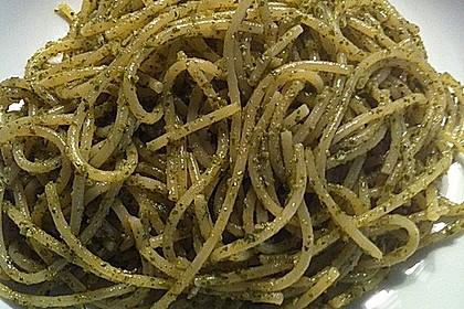 Bärlauch - Pesto 9
