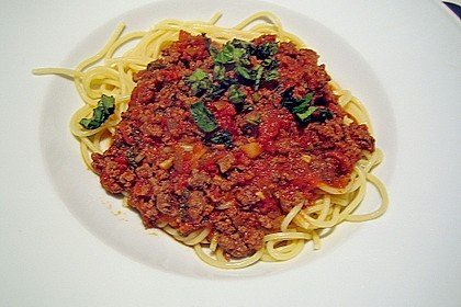 Bolognese speciale 17