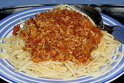 Bolognese speciale 6