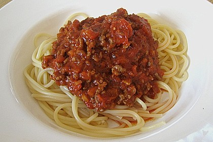 Bolognese speciale 8