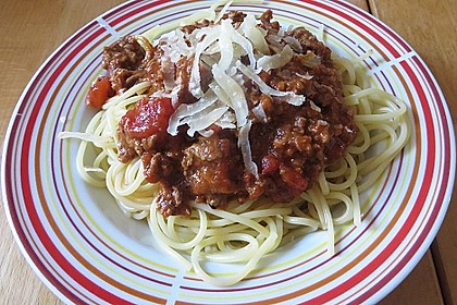 Bolognese speciale 2