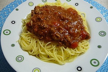 Bolognese speciale 4