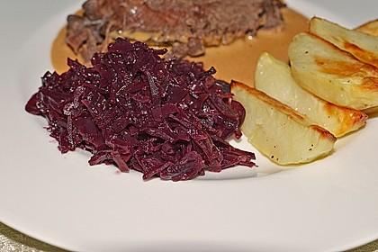 Kartoffel - Wedges, selbst gemacht 58