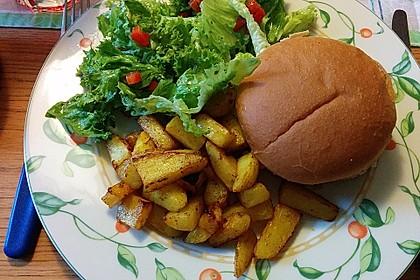 Kartoffel - Wedges, selbst gemacht 39