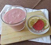Guaven-Zitronen-Lassi