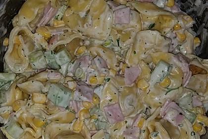 Tortellinisalat mit Joghurtdressing 1
