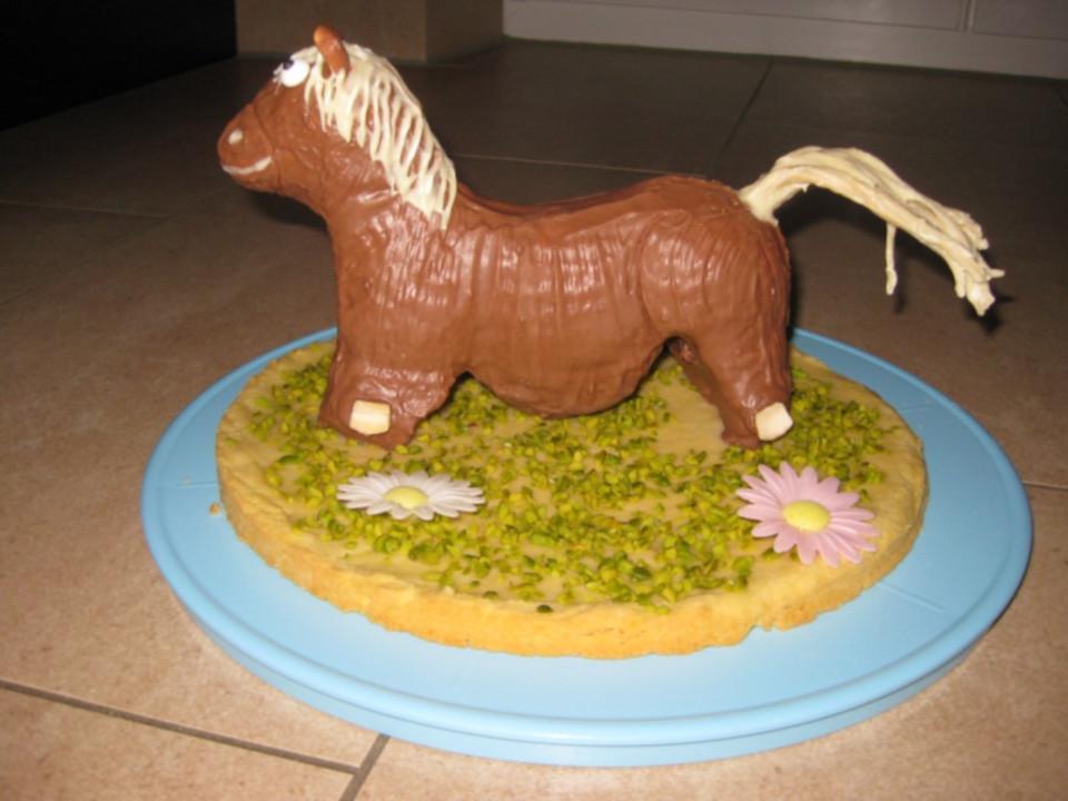 Pferd Backform Rezept Haba Kuche In Kuchengluck Pliyosenpai Spiele