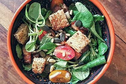 BLT-Salat