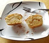 Beschwipste Apfelmuffins à la Didi