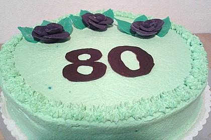 Buttercreme 80