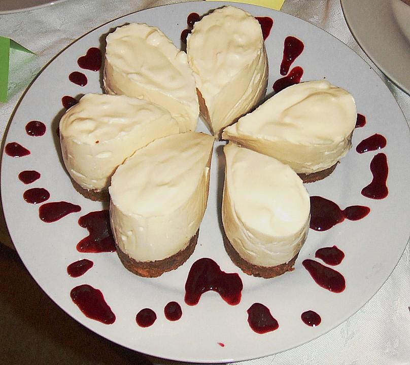 Amaretto Mousse Cheesecake Recipe — Dishmaps