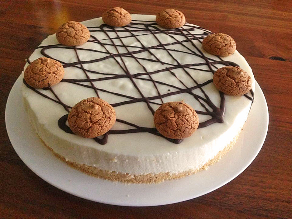 amaretto mousse cheesecake amaretto mousse cheesecake amaretto mousse ...