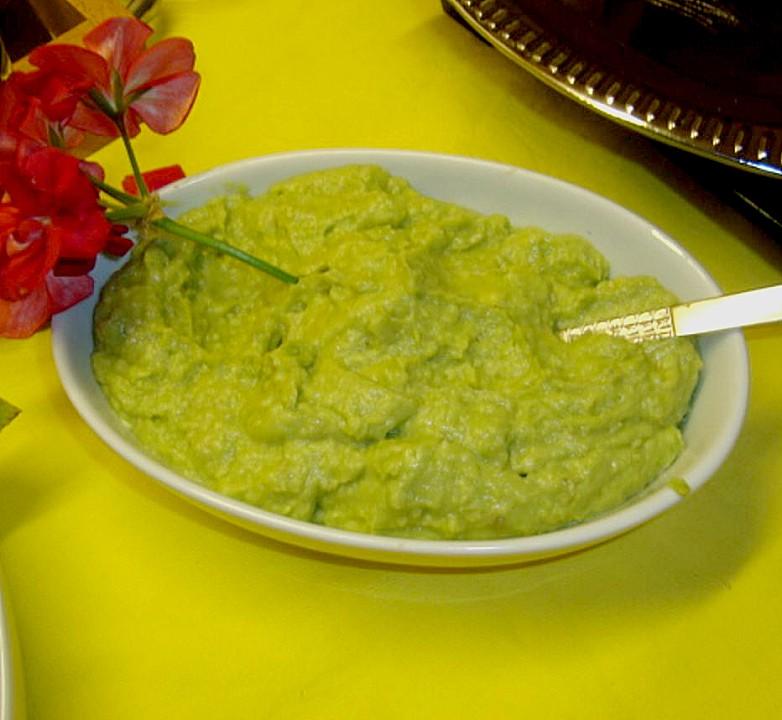 Avocado - Dip (Rezept mit Bild) von Dragonfly-Lady | Chefkoch.de