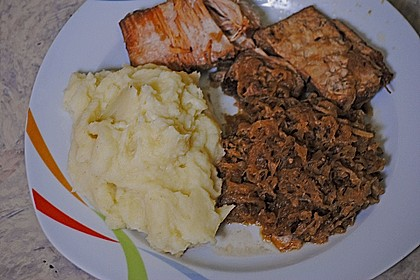 Gebratenes Sauerkraut 21