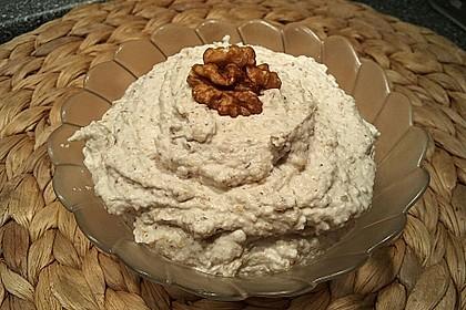 Feta - Walnuss - Knoblauch - Butter 1