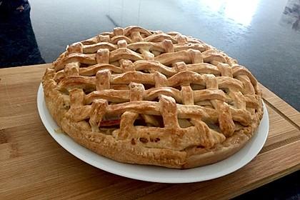 American Apple Pie 65
