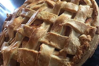 American Apple Pie 68