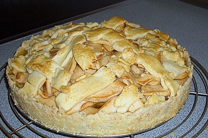 American Apple Pie 110