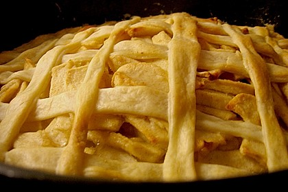 American Apple Pie 96
