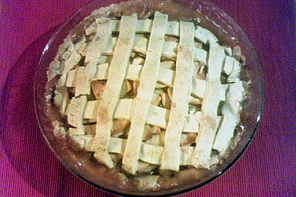 American Apple Pie 113