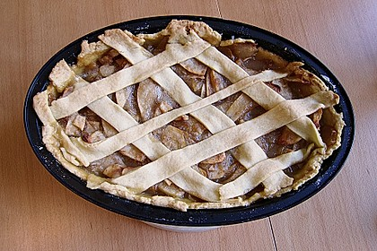 American Apple Pie 91