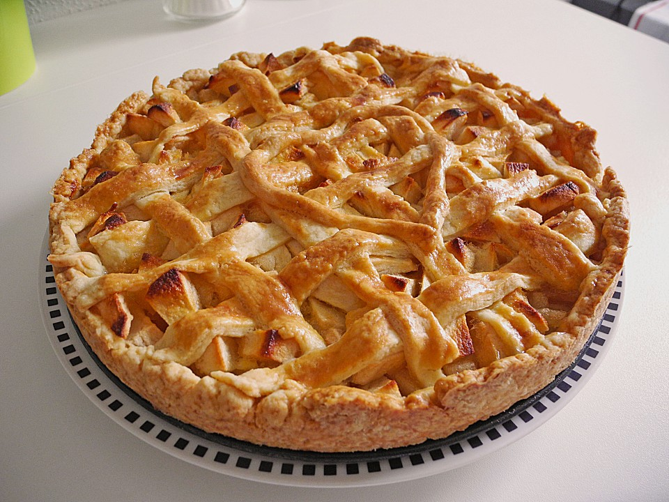 American Apple Pie american apple pie recipes — dishmaps