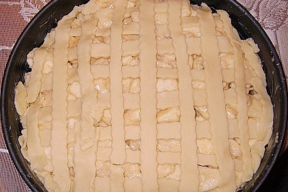American Apple Pie 80