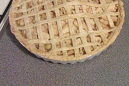 American Apple Pie 76