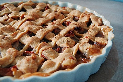 American Apple Pie