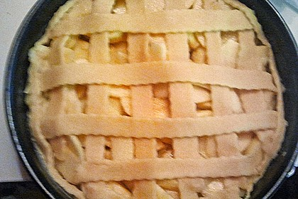 American Apple Pie 106